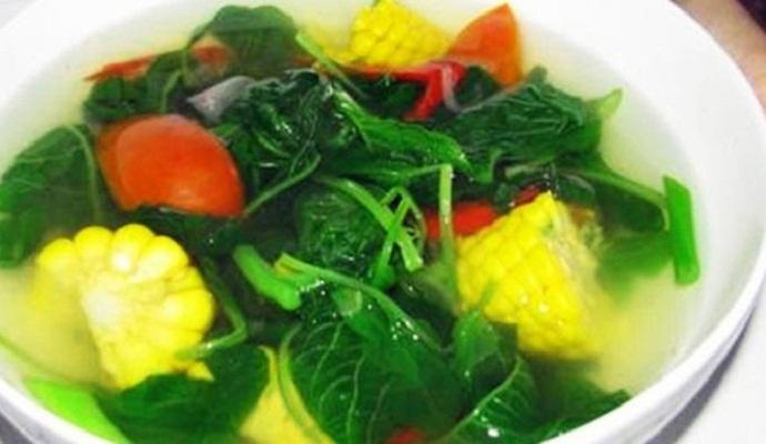 makanan  aman dikonsumsi  penderita diabetes berita Resepi Ikan Tongkol Tanpa Minyak Enak dan Mudah